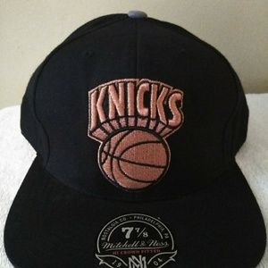 Mitchell and Ness Fitted cap